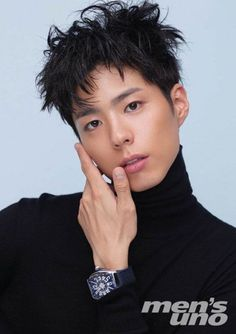 Hong Kong's magazine 'men's uno' posted pictures of handsome actor Park Bo Gum on August the photo shoot, he looks like a fashionable autumn gen… Park Bo Gum Moonlight, Moonlight Drawn By Clouds, Asian Actors, Korean Actors, Park Bo Gum Wallpaper, Park Go Bum, Celebrity Drawings, Kdrama Actors, Korean Celebrities