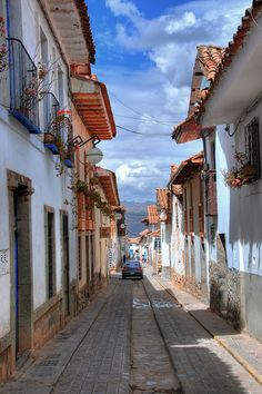 Streets of Cusco, Peru. I WILL BE HERE IN AUGUST!!!!!!!!!!!!!