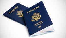 Apply for a U.S. Passport, Renew by Mail, Report a Lost or Stolen Passport, Correct or Change U.S. Passport Information