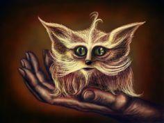 fantasy creature pics   FANTASY CREATURE 3 - TUFFY by ~MrsGraves on deviantART