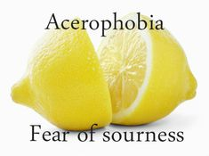 Community Post: 19 Names For Oddly Specific Phobias Unusual Words, Weird Words, New Words, Cool Words, Funny Phobias, Weird Phobias, Types Of Phobias, List Of Phobias, Wierd Facts