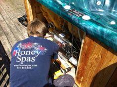 repair-remodel for sale in United States Honey Spa, Hot Tubs, Home Repair, Spas, Amanda, Accessories, Spa Baths, Home Improvement, Home Improvements