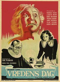 Dies irae (1943) - FilmAffinity