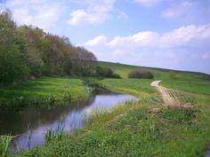 Wijster Drenthe Countryside