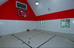 11 Basketball Court Ideas Sport Court Basketball Court Backyard Court