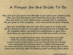 One part prayer, one part blessing, and a third part poetry for the bride to be, this listing is a simple reminder that being half of a couple does not mean one is not an individual. Filled with my very favorite advice for brides, weddings, and marriages, this poem is perfect as an