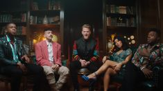 OMG!!!!!  THIS IS AWESOME!!! [OFFICIAL VIDEO] HAVANA - PENTATONIX - YouTube