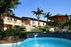 Petite Provence Bed & Breakfast  The B&B is situated in Ballito, Salt Rock, 30min drive from Umhlanga, Durban North