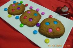 Christmas recipe: Cookies