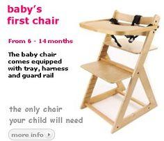 Baby - Enzi Chair