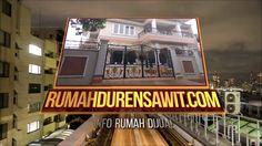 Rumah Dijual - Rumah Mewah Pondok Kelapa