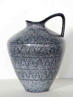 37 Esty Vintage Vases Stoneware Ideas Vintage Vases Stoneware Vase