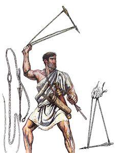 arrow sling. that looks sick