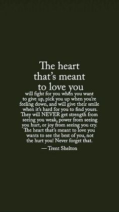 50 Romantic Love Quotes For Him to Express Your Love; Love 50 Romantic Love Quotes For Him to Express Your Love Wisdom Quotes, True Quotes, Quotes To Live By, Quotes Quotes, One Day Quotes, Chance Quotes, Fact Quotes, Quotes From The Heart, When Things Get Tough Quotes