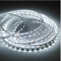 Innoo Tech**Waterproof Flexible Light Strip 300 SMD Blue LED Ribbon 5 Meter or 16 Feet by Innoo Tech. $15.99. Waterproof  flexible LED strip. Widely used for home decoration use, hotels, clubs, shopping malls and other architectural decorative use. Self-adhesive backing with double-sides adhesive tape. Life span more than 50000 hours. Superbright 3528 SMD Pure White LED, high intensity and reliability. Specifications:  Color: White  LED Type: 3528 SMD LED (Waterproof)...