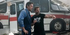Ben Affleck 'Learned A Ton' From Batman V Superman Experiences