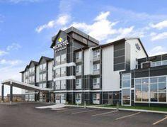 Microtel Inn & Suites by Wyndham Weyburn in Weyburn, Saskatchewan
