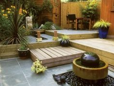 7 Top Design Tips for a Small Backyard