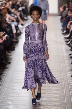 Tory Burch | Fall 2016 | The Impression