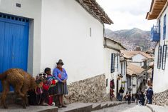 Travel Info, Travel Inspiration, Street View, Mountains, Html, Tips, Cusco, Latin America, Continents