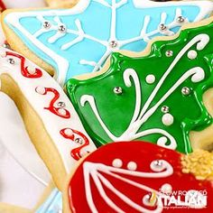 Best Tasting Sugar Cookie Icing (With NEW VIDEO)
