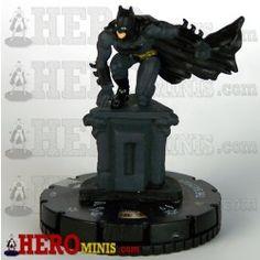 The Batman #029 DC Heroclix The Dark Knight Rises