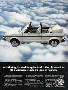 1984 Golf 1 Cabriolet, Vw Golf Cabrio, Vw Mk1, Hippie Style, Art Hippie, Volkswagen Convertible, Volkswagen 181, Mercedes Benz, Porsche