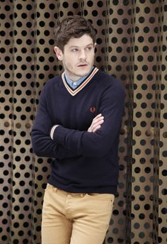 ac9fd562 Iwan Rheon, I Adore You, Attractive Men, Pretty Face, Gorgeous Men, Wombat, Fred  Perry, Misfits, Attraction