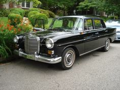 I had a 1965 Mercedes 190D from about 1983-1993.  By the time it retired, it had over 300,00 miles on it.  Great car.  Lots of memories.