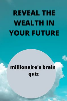 Activate your wealth brain. Discover what is holding you back from wealth and success Self Made Millionaire, Wealth Affirmations, Secret Quotes, How To Become Rich, Mindset Quotes, Financial Success, Subconscious Mind, Extra Cash, Growth Mindset