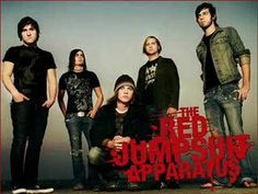The Red Jumpsuit Apparatus - The Acoustic Song