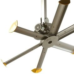 Mounted Fan - Pivot