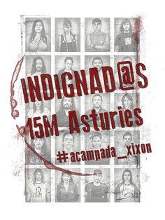 #LIBROS #ARTE #FOTOGRAFIA #CROWDFUNDING 15M Asturies #acampada_xixon es un libro de fotografía documental que, 5 años después, nos cuenta qué fue, cómo se vivió y qué quedó del 15M. A través de las fotografías del fotoperiodista asturiano Xurde Margaride realizaremos un recorrido por el día a día de la Acampada. Crowdfunding verkami: http://www.verkami.com/projects/14637-15m-asturies-acampada_xixon