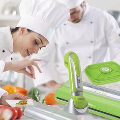 VacSy® - Experte in der Frischerhaltung von Lebensmitteln