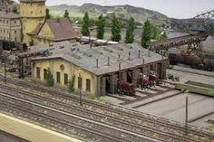 Bildergebnis für bahnbetriebswerk gleisplan