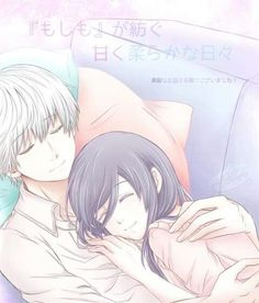 Tokyo Ghoul  8;10/15-8/14/15 finally got to spend time with the bae. We had lots of time under the stars, driving,seeing old friends & family, cuddles and watching Disney movies.  We fall asleeps together, and the birthing hips were to much for his leg lol.