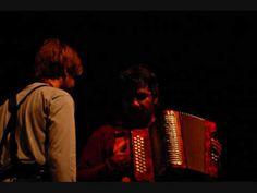 """Alberto Fernandes - """"Murinheira de Guimarães"""" (Portuguese Folk Music)"""