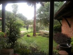 My Garden Capiata Paraguay