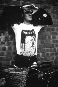The smiths t-shrt