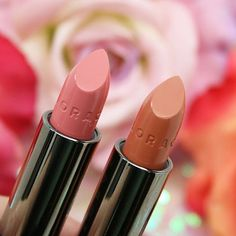Let your alter ego out to play this spring with LORAC's Alter Ego Lipsticks in Optimist and Nudist. Eyeshadow, Beauty Bar, Hair Beauty, Makeup Haul, Lashes, Make Up, Skin Care, Lipsticks, Makeup