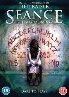 Séance: The Summoning [DVD] A pretty good movie great acting and story 4****