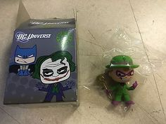 Funko pop #mystery mini riddler dc batman series #chase 1/18 #sealed bag,  View more on the LINK: http://www.zeppy.io/product/gb/2/131830264769/