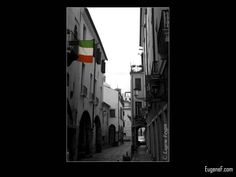 Italian Flag #ItalianB&WArchitecture #freewallpapers