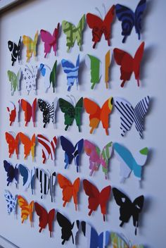 This would be great for a little girl's room! /BR