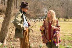 Woody Allen's 'Crisis In Six Scenes': First Photos Of Amazon Series