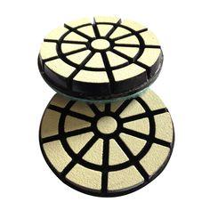 Ceramic Bond Diamond Polishing Pad is a transitional polishing pads between resin bond and metal bond tools. Resin Bond, Grinding Machine, Mars, Concrete, China, Ceramics, Tools, Diamond, Metal