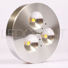 LED puck light adopt high quality Edison LED as the light source. Beautiful appearance with fashionable structure. Reduced energy consumption b Led Puck Lights, Boat Lights, Edison Led, Led Recessed Lighting, Luminous Flux, Energy Consumption, Under Cabinet, Downlights, Beams