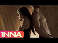 INNA - Say It With Your Body | Exclusive Online Video - YouTube
