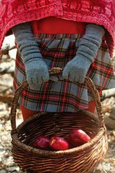 Autumn Day, Autumn Leaves, Scarlett, Scottish Tartans, Red Riding Hood, Red Apple, Red And Grey, Tartan Plaid, Fall Season