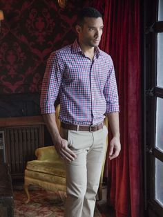 92a5c7ebfa6f 50+ Great Business Casual Looks For Summer